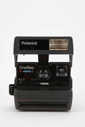 Impossible Polaroid One Step Close Up Camera Urban Outfitters
