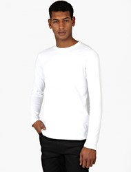 Jil Sander Long Sleeve T Shirt