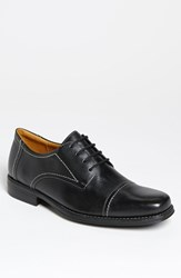 Men's Sandro Moscoloni 'Whitman' Cap Toe Derby