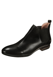 Kiomi Ankle Boots Black