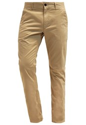 Farah Elm Chinos Light Sand