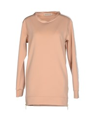 Coast Weber And Ahaus Topwear T Shirts Women Skin Color
