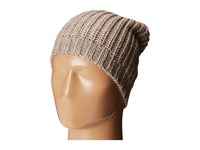 San Diego Hat Company Knh3429 Solid Knit Rib Beanie With Ribbed Opening Grey Beanies Gray