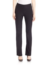 Eileen Fisher Boot Cut Pants Black