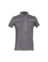 Guess By Marciano Polo Shirts Lead