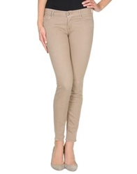 Htc Casual Pants Khaki