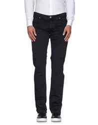 Reign Trousers Casual Trousers Men Dark Blue