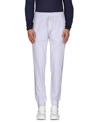 Dsquared2 Trousers Casual Trousers Men White