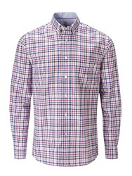 Skopes Cotton Casual Shirts Pink