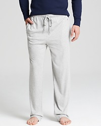Ralph Lauren Supreme Comfort Lounge Pants Andover Heather