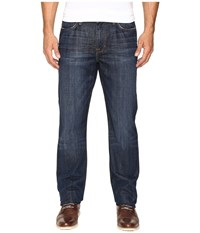 Joe's Jeans Classic Fit In Kuipers Kuipers Men's Blue
