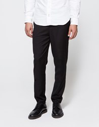 Cheap Monday Casual Trousers Black