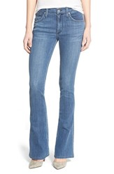 Women's James Jeans Bootcut Jeans Forever Blue