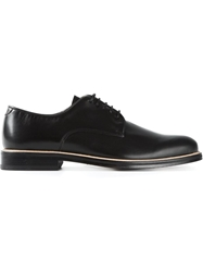 Carven Classic Derby Shoes