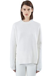 Pre Ss16 Proenza Schouler Ribbed Knit Sweater