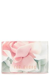 Ted Baker Women's London Teena Patent Leather Coin Purse