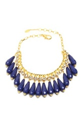 Amrita Singh Milly Necklace Blue