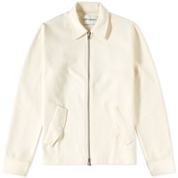 Our Legacy Scuba Blouson White