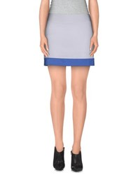 Emporio Armani Ea7 Skirts Mini Skirts Women