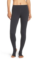 Under Armour Women's 'Mirror Freecut' Stirrup Leggings