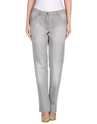 Laurel Denim Denim Trousers Women