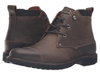 Tommy Bahama Labane Elephant Men's Lace Up Boots Brown