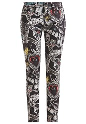 Love Moschino Trousers Black