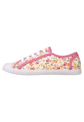 Anna Field Trainers Pink White