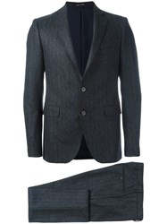 Dinner Two Piece Suit Grey