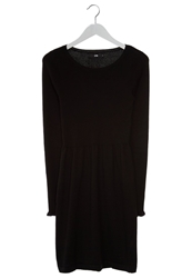 Ltb Krayola Jumper Dress Black