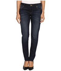 Kut From The Kloth Petite Diana Skinny Jeans In Blinding Blinding Women's Jeans Blue