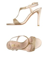 Bibi Lou Footwear Sandals Women