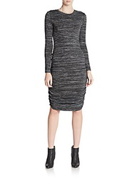 Rd Style Space Dyed Sheath Dress