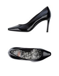 Michel Perry Pumps Black