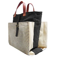 Mclovebuddy Pop Expandable Tote Safari