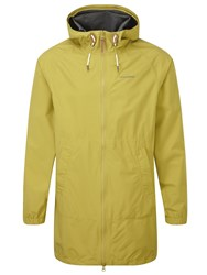 Craghoppers Caywood Gore Tex Jacket Yellow