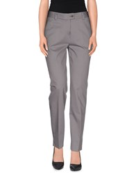 Metradamo Trousers Casual Trousers Women Beige