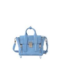 3.1 Phillip Lim Mini Pashli Satchel Nubuck Bag