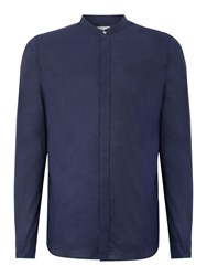 Selected Atwood Shirt Sapphire