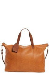 Sole Society 'Candice' Oversized Travel Tote