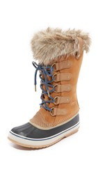 Sorel Joan Of Arctic Boots Elk