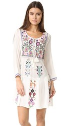 Melissa Odabash Millie Dress Cream