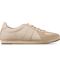 Hender Scheme Natural Manual Industrial Products 05 Shoes