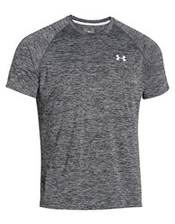 Under Armour Space Dye Tech Tee Oxford