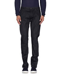 John Varvatos Denim Denim Trousers Men Blue
