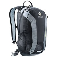 Deuter Speed Lite 15 Backpack Black Grey
