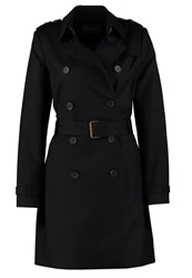 Esprit Collection San Francisco Trenchcoat Black