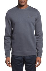 Men's Under Armour 'Rival' Allseasongear Loose Fit Fleece Sweatshirt
