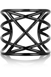Marc By Marc Jacobs Majorie Rubber Coated Cuff