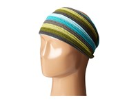 Pistil Glee Headband Pear Headband Green